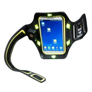 Led Phone Armband