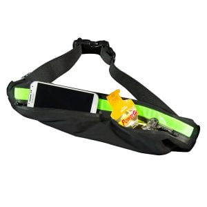 Led Waist Bag