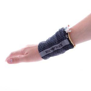 Reversible Wristpocket